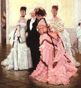 1873 dresses