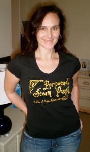 Kristin tshirt